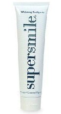 Supersmile tooth whitening toothpaste