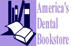 America's dental bookstore logo